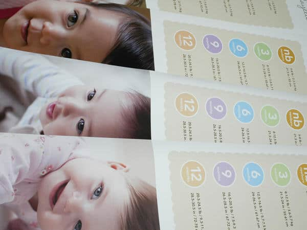 Printing technologies like lambda jet is a great way to show your child on quality paper stock
