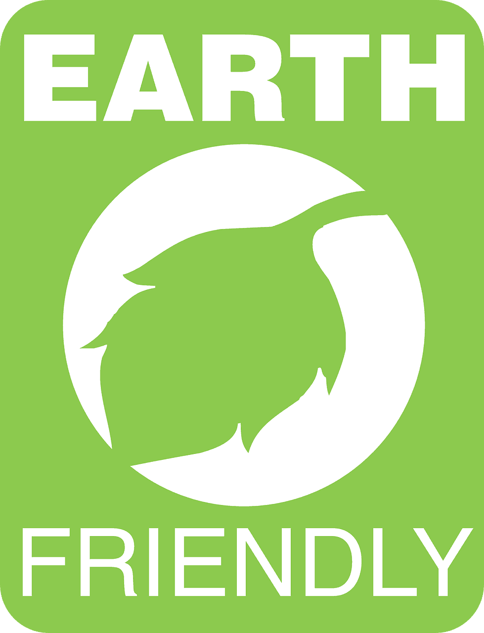 Platon Graphics earth friendly compliance program includes printing capabilities that are totally free of VOCs