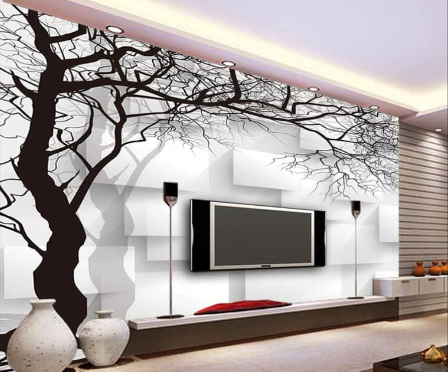 personalized wall murals