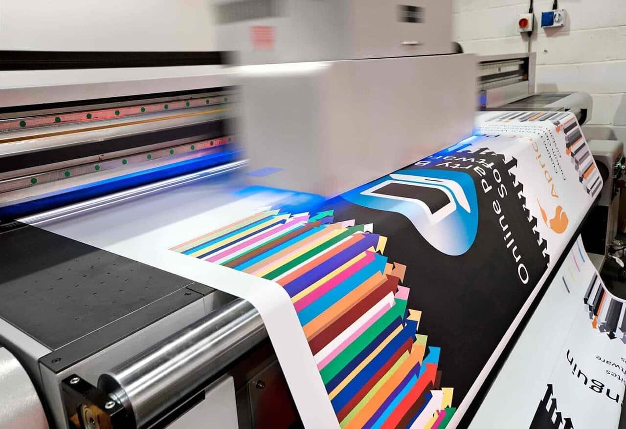Wide Format Print